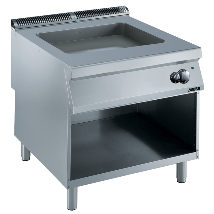 Modular Cooking Range Line<br>EVO900 Gas Multifunctional Cooker with compound bottom
