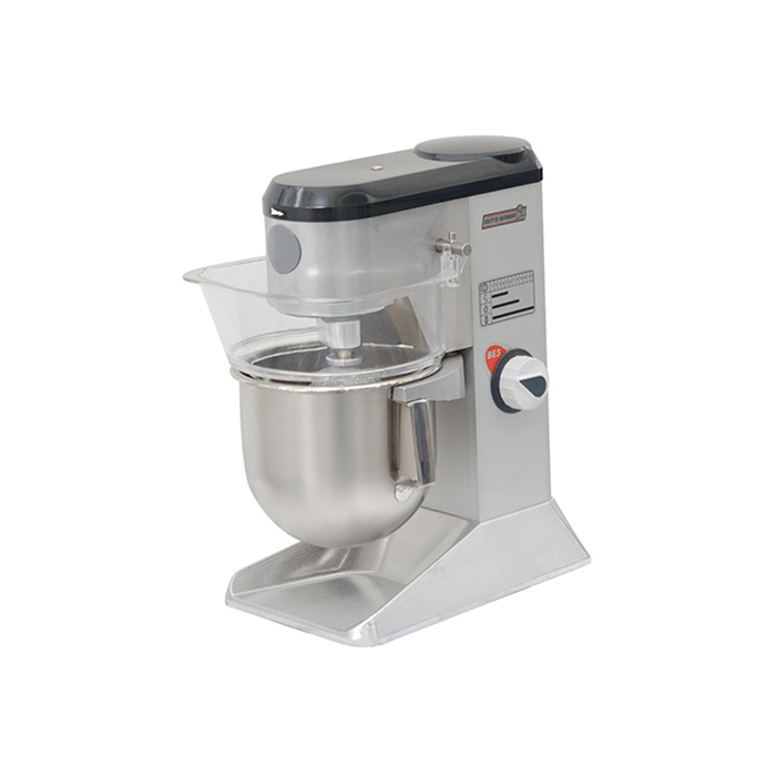 Planetary Mixers<br>Planetary Mixer, 5 lt. - Electronic