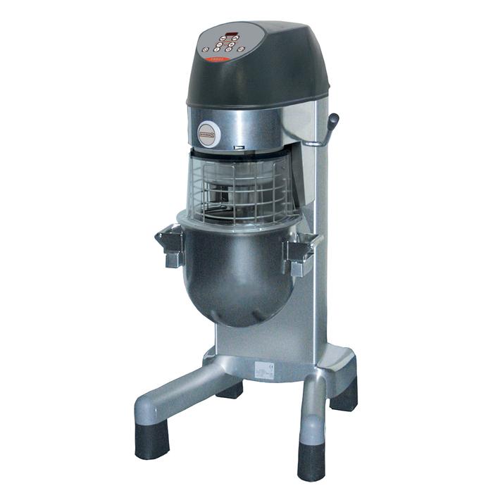 Batteurs mélangeurs<br>Modèle sol, 20 litres - XBB20 pour les travaux intensifs de boulangerie