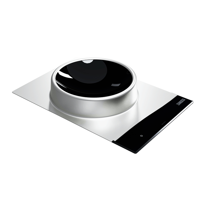 Plug In<br>Easy CookingPRO Wok Induction 1 Phase, drop-in