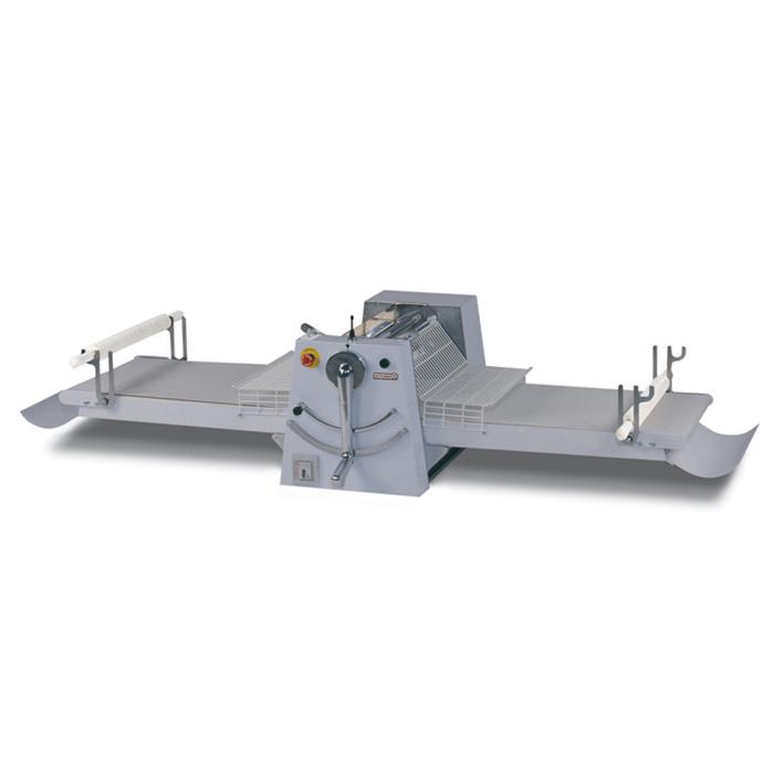 Laminoirs<br>A BANDE, modèle de table, 500 mm