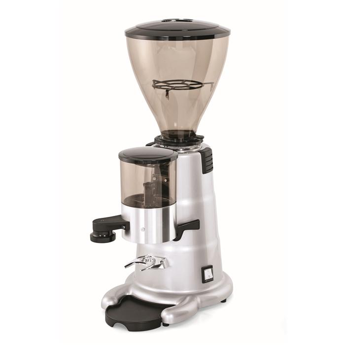 Coffee System<br>Doser Coffee Grinder, Flat 75 mm