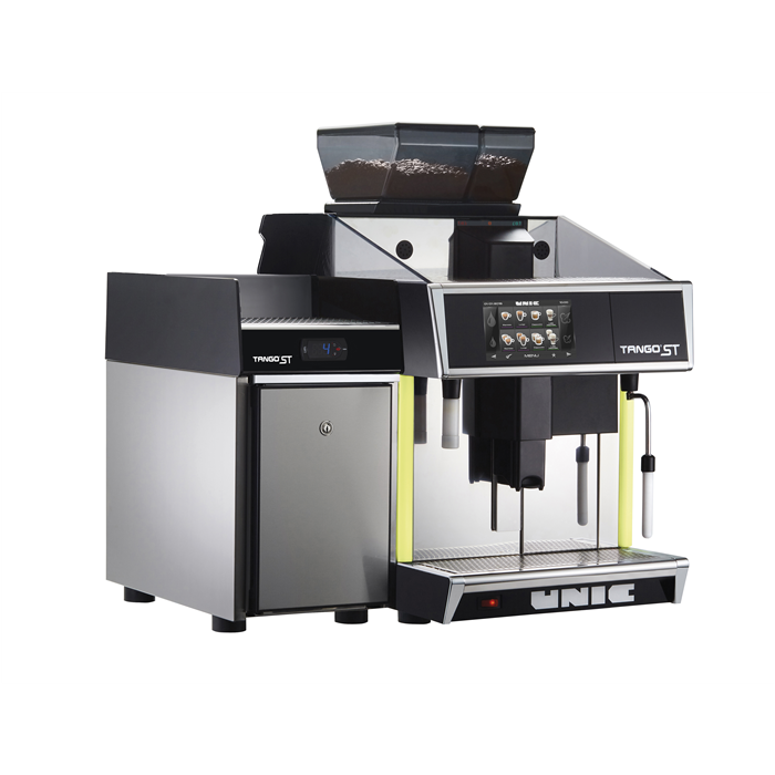 Coffee System<br>TANGO STP SOLO, 1 group full-automatic machine