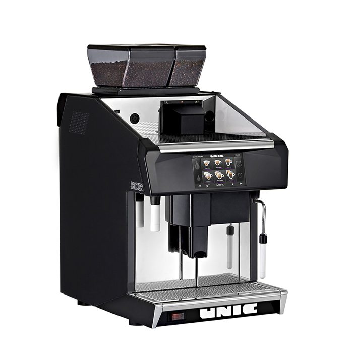 Coffee System<br>TANGO ACE, 1 group full-automatic machine