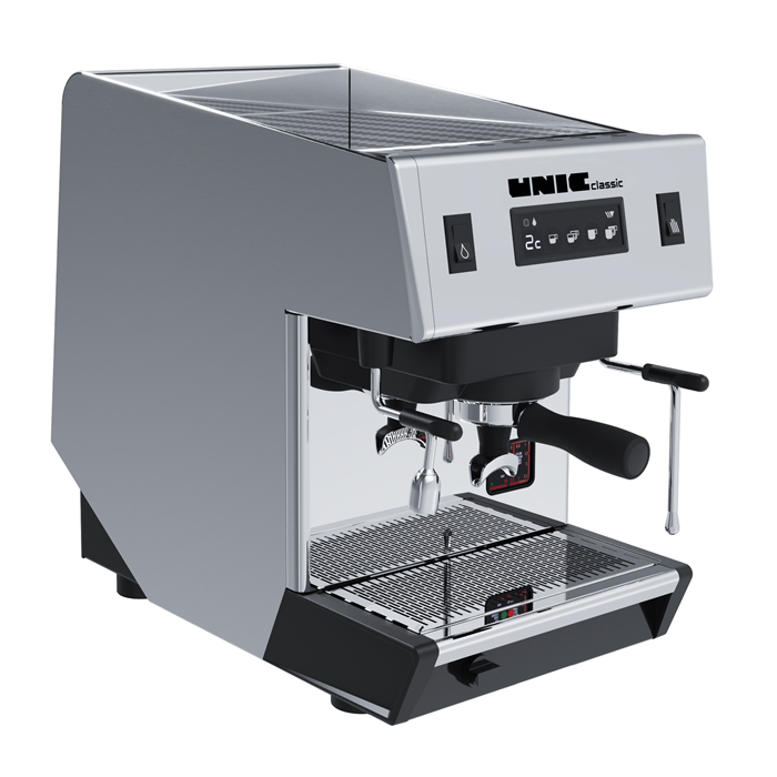 Coffee System<br>Classic Traditional espresso machine, 1 group, 6.3 liter boiler