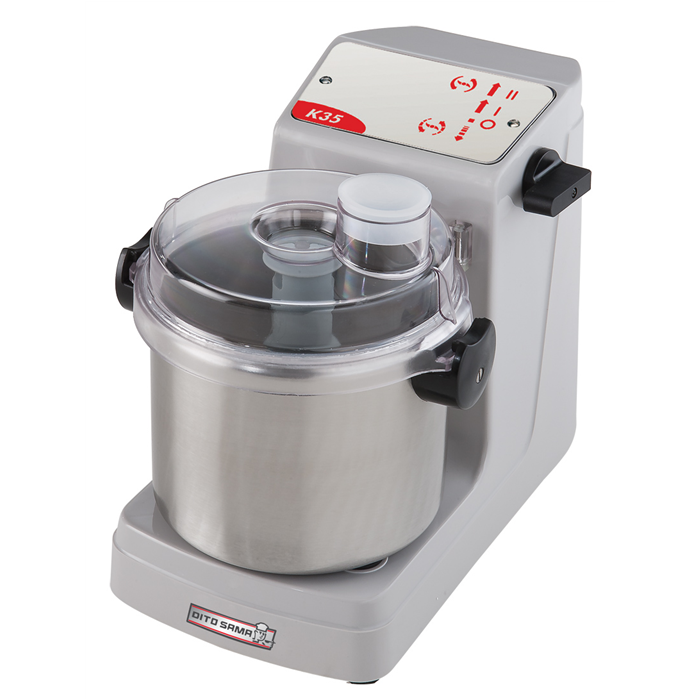 Food Processor<br>Cutter Mixer 3.5 LT - 2 Speed