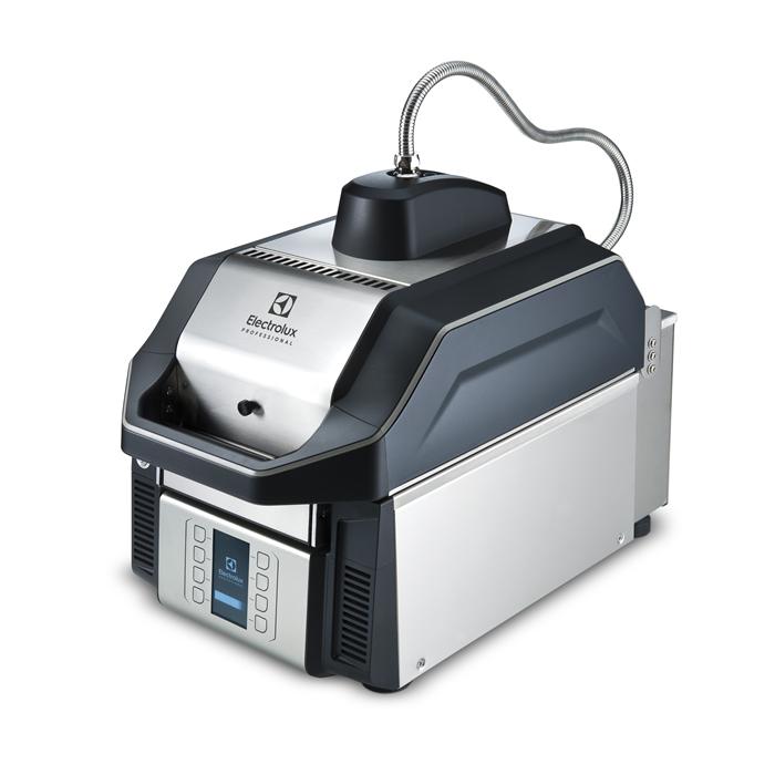 Plug In<br>SpeeDelight modello Flex con piastra automatica