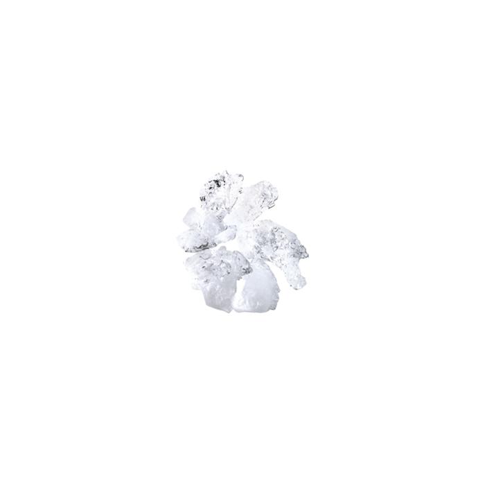 Produttori di ghiaccio<br>In granuli 280kg/24h contenitore da 200kg - raffredamento ad acqua