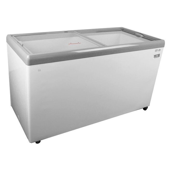 Chest Freezer<br>Novelty Freezer, 15 cu.ft , 1 Basket
