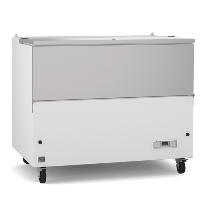 Refrigeration Equipment<br>Milk Cooler, 49