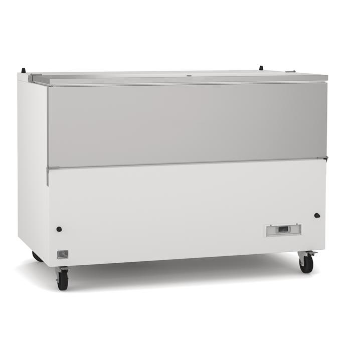 Refrigeration Equipment<br>Milk Cooler, 58